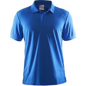 Craft M's Classic Pique sweden blue
